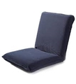 Five-Position Multiangle Chair Front Navy