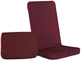 BackJack Chair Cushions