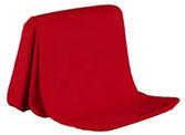 BackJack Chair Replacement Covers